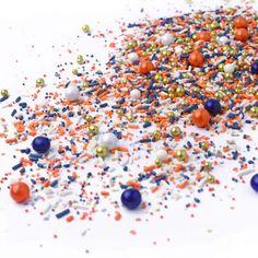 Vintage Rose Gold Sprinkle Mix – Sprinkle Pop   Sprinkles