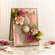 Handgemachte Karten