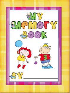 Free Memory Book