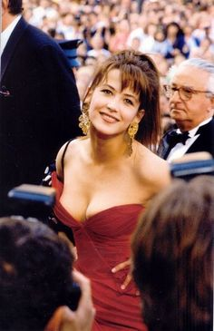 "purple-noon: "" ""Sophie Marceau at the Cannes Film Festival Opening Ceremony "" "" Beautiful Celebrities, Beautiful Actresses, Beautiful Women, Sophie Marceau Photos, Sophie Marceau James Bond, Divas, Tender Is The Night, Jenifer Aniston, Actrices Sexy"