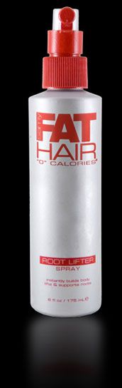 For anyone with fine, thin hair (like me) this is a life saver! Used it for the first time this weekend and did not have to tease or use any hair spray and my hair stayed voluminous and thick all nigh(Thin Hair)