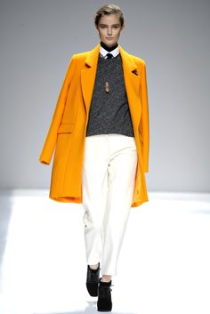 Yigal Azrouël | Fall 2011 Ready-to-Wear Collection