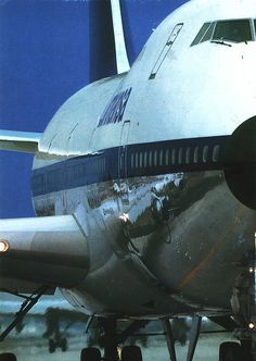 Lufthansa Boeing 747-200 front view by temp13rec., via Flickr