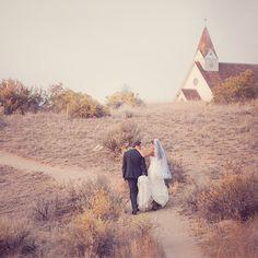 Montana Wedding / Loneman Photography
