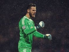 Manchester United set to offer David de Gea a new contract