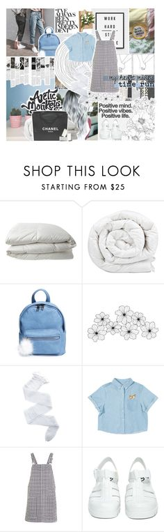 """""""Positive // #sams5yrchallenge Day F I V E"""" by k-pop-things-and-such ❤ liked on Polyvore featuring Nimbus, Brinkhaus, BP., Chanel, MONICA ROSE, WALL, Fogal, Mon Cheri, Topshop and JuJu"""