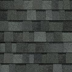 Best Shingle Roof Certainteed Landmark Georgetown Grey House 400 x 300
