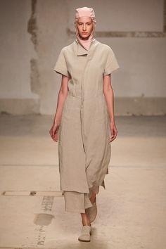Aganovich - Spring 2014 Ready-to-Wear