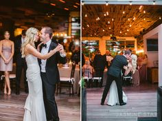 James Royal Palm Miami Wedding : Jenney and Chuck - Jasmine Star Blog #wedding #jasminestar #formalwedding