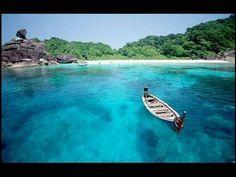 Consigli Thailandia - Ko Similan (isola 8)