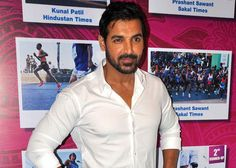 John Abraham partners with former champion to promote boxing in India http://movies.ndtv.com/bollywood/john-abraham-partners-with-former-champion-to-promote-boxing-in-india-383380