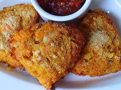 Pepper nuggets