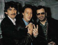 Happy Birthday to Julian Lennon who turns 50 today!!! (4/8/2013)