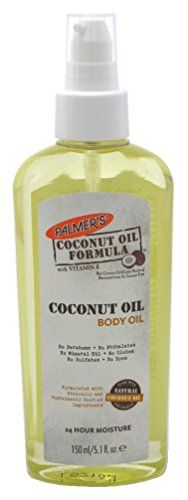 Palmers Coconut Oil Body Oil 51oz 3 Pack ** You can find more details by visiting the image link.