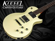 Kiesel Guitars Carvin Guitars