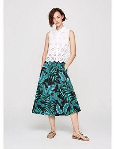 4ad25c7e6 Las 22 mejores imágenes de Faldas Para Mujer en 2019 | Faldas ...
