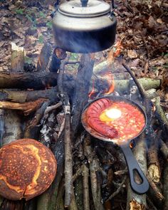 Bushcraft Turkey