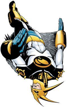 Aztek the Ultimate Man Character Profile, Man Character, Character Portraits, Gi Joe, Dc Comics, Dr Fate, Grant Morrison, Black Manta, Dc Characters