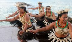 """Kiribati """"Republic of Kiribati, is a group of atolls forming an island nation in Pacific Ocean.   Art, dance, photography,  creative expressions of other cultures speaks to me without the need of a translator because there is no need for words.""""  Lynn Hand"""
