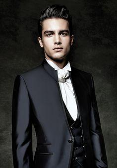 cerimonia wedding suits - CARLO PIGNATELLI