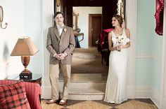 Bespoke Brides: 1930s Wedding Dream Theme