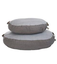 Cama Mungo and maud circular gris