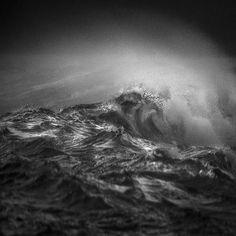 Hengki Koentjoro :: Raging water, Waves at the Sawarna beach, Banten, Indonesia, 2012