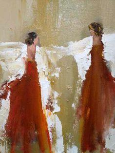 Marcia Batoni - Artes Visuais: *Anne Neilson