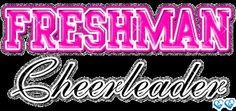 Cheer #freshman