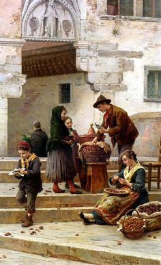 Antonio Ermolao Paoletti (1834-1912