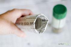 Make Newspaper Seedling Pots Step 7.jpg