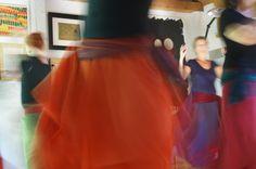 Noch 1 Platz frei. Tanz zu Dir Selbst - Ägyptischer Tanz und mehr, Graz, 21. Mai 2016