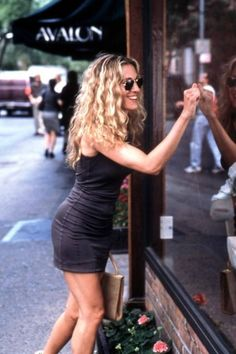 Sex and the City | Carrie Bradshaw | Sarah Jessica Parker