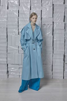 Vika Gazinskaya - Spring 2018 Ready-to-Wear