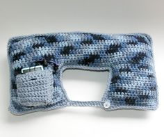 Crochet Pattern Neck Pillow : 1000+ images about car accessories on Pinterest Seat ...
