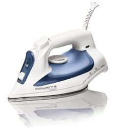 Rowenta DW2070 Effective Comfort Steam Iron with 300-Hole Stainless Steel Soleplate 1600 Watt, Blue - http://suraliving.com/product/rowenta-dw2070-effective-comfort-steam-iron-with-300-hole-stainless-steel-soleplate-1600-watt-blue/?utm_source=PN&utm_medium=Rowenta+DW2070+Effective+Comfort+Steam+Iron+with+300-Hole+Stainless+Steel+Soleplate+1600+Watt%2C+Blue&utm_campaign=Sura+Living