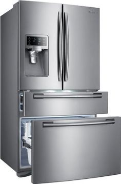 Samsung Refrigerator French Door For Sale