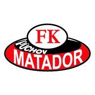 FK Matador Puchov , football / soccer logo , Slovakia