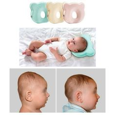 Anti Flat Head Baby Pillow – Family Boutique baby care tips Anti Flat Head Baby Pillow Baby Tritte, First Baby, Baby Sleep, Big Baby, The Babys, Baby Supplies, Baby Pillows, Baby Arrival, Baby Needs