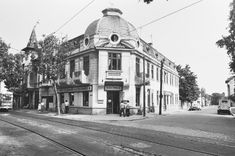 Dudeşti – nostalgia unui cartier dispărut - Bucurestii Vechi si Noi My Town, Bucharest, Old City, Romania, Nostalgia, Cartier, Street View, Memories, Cityscapes
