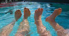 feet by #HFM