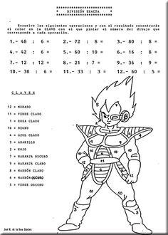 Multiplicaciones Con Resultados Romanos Matematicas Pinterest