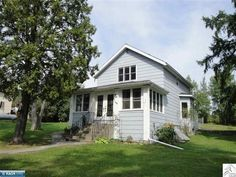 801 N 3rd St, Tower, MN 55790