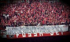 Curva Sud Milan #fotografia #sport #calcio