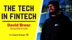 Are you evolving or revolving with TECH? How should you get ahead of the curve? Find out with Group CEO of David M. Brear in the latest instalment of the Engati Engage interview series. Social Channel, Keynote Speakers, Get Excited, Influencer Marketing, Customer Experience, Decision Making, Machine Learning, About Uk, Problem Solving