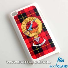 Wallace Clan Crest M