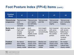 ICF Clinical Practice Guidelines: Heel Pain & Plantar Fasciitis | MedBridge