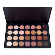 Mama spoiled herself with this Coastal Scents- 28 Neutral Palette  I cant wait to get it in!