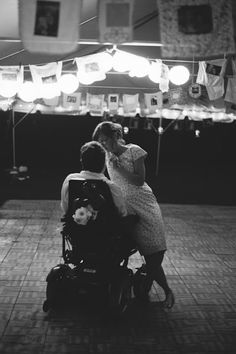 Committed, Christ-like love...Ian and Larissa's story is an absolute MUST-read!!