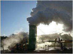 Nicaragua Firman acuerdo para impulsar energía geotérmica   MFAEBMFAEB